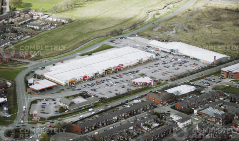 Parsonage Retail Park - Picture 1